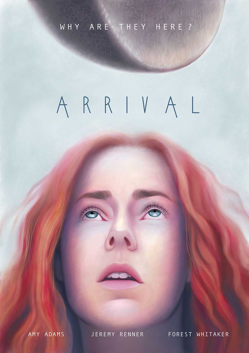 alternative movie posters Oksana-Grivina-arrival