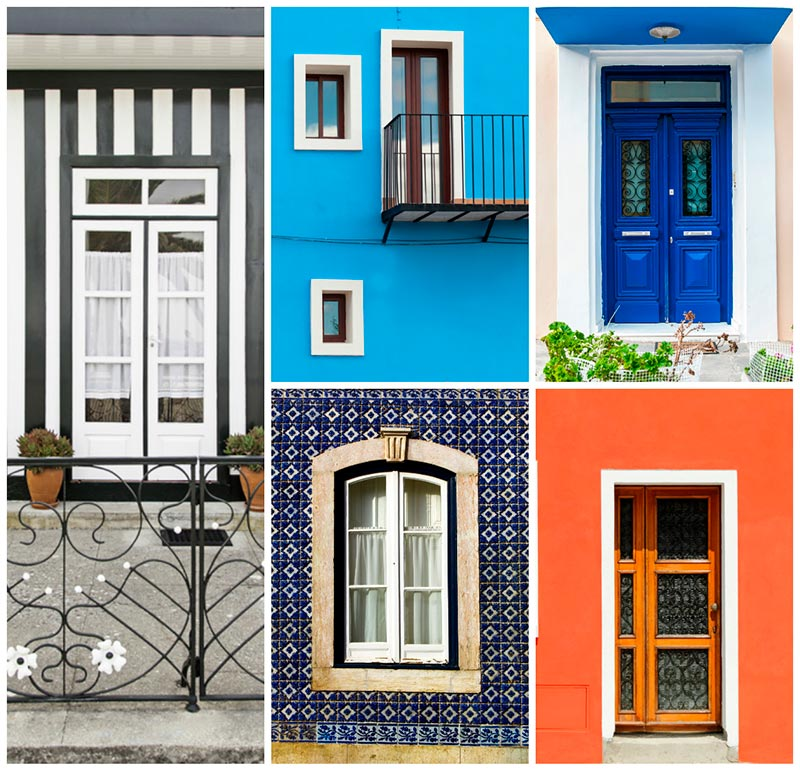 featured collection doors and windows