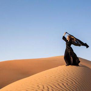 В погоне за чудесами: Интервью с Каири Куусклер