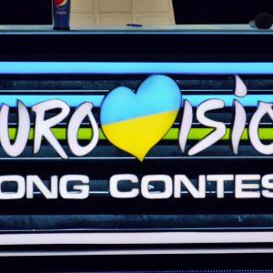 Специальная коллекция: Фотографии с Евровидения 2017