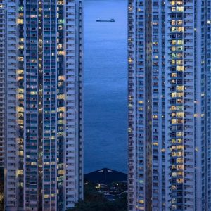 Гонконг, каким вы его еще не видели: Фотография Ромена Жаке-Лагреза