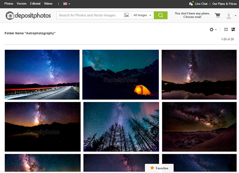 depositphotos pinterest alternatives