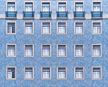 Тематическая коллекция: Минимализм в архитектуре