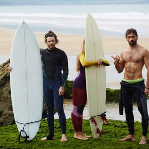 Тематическая коллекция: Серфинг