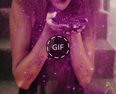 Как делать гифки из стоковых видеороликов и своих видео