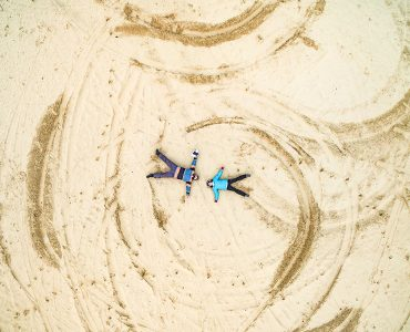 Тематическая коллекция: Снимки с высоты