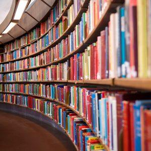 Тематическая коллекция для любителей книг:  Красивые библиотеки