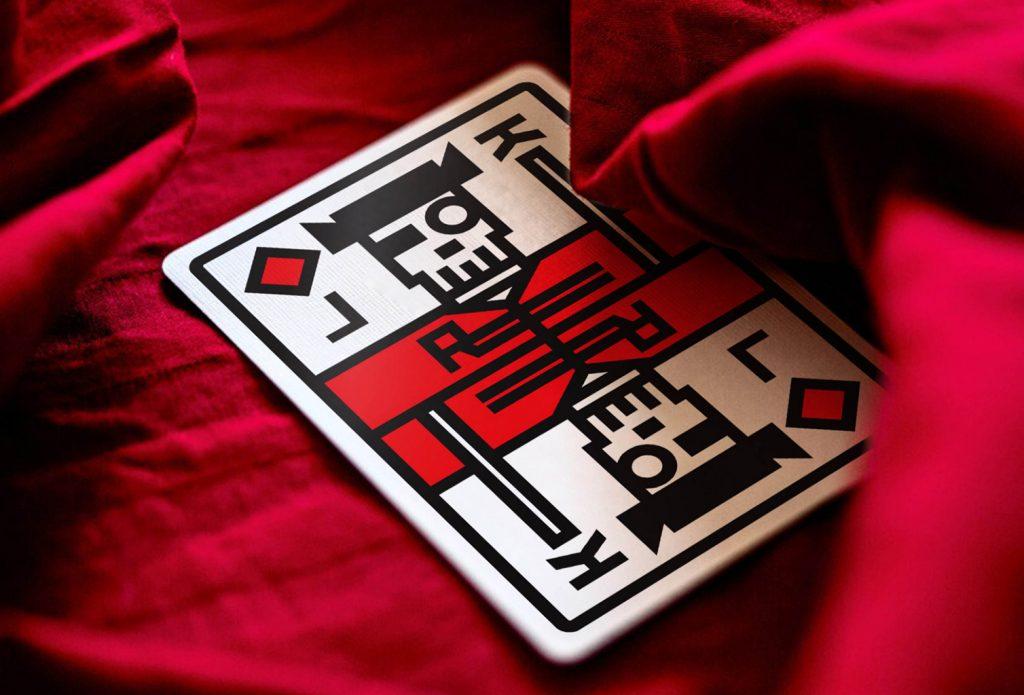 Пиктограммы игральных карт: как нескучно научиться рисовать иконки