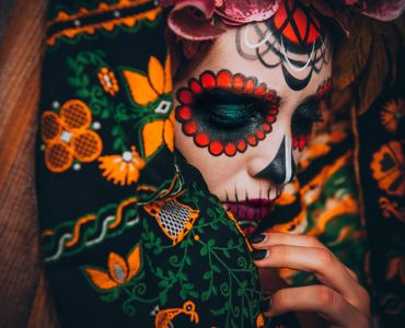 Коллекция фотографий: За что мы любим Хеллоуин