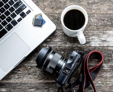 10 ресурсов с онлайн-курсами по фотографии