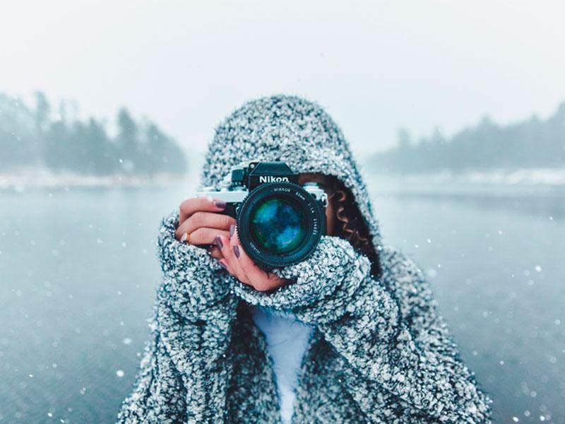 Как создавать качественные стоковые фото, которые понравятся брендам