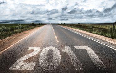 Самый популярный контент за 2017 год