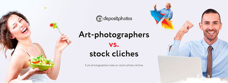 reinventing stock photography depositphotos