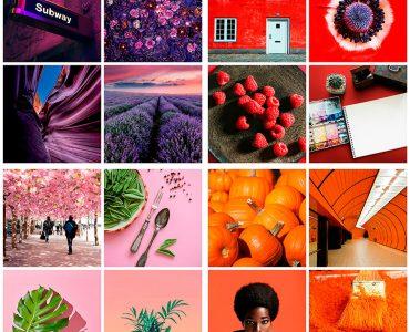 Поиск изображений по цвету: 15 безупречных коллекций для проектов