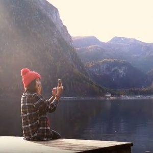 Тематическая коллекция: видео как средство коммуникации