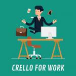 Crello для работы: наведите порядок в файлах и сэкономьте время на создании контента