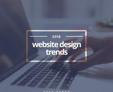 Тренды веб-дизайна в 2018: как делать актуальную графику