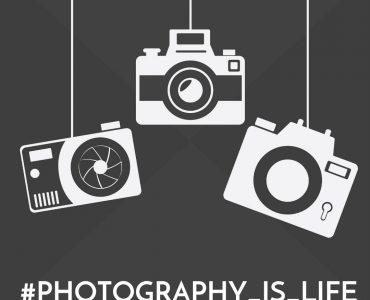 Instagram-хэштеги для фотографов
