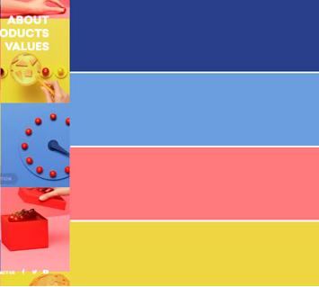 В копилку веб-проекта: 20 красивых цветовых палитр сайтов