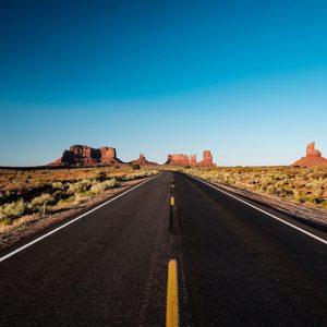 Тематическая коллекция: путешествие дорогами Америки