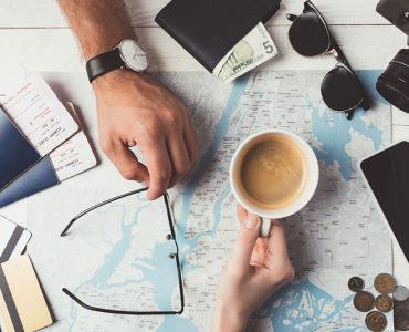 18 приложений для фотографов, которые пригодятся в путешествиях