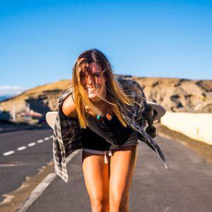 Симона Пилолла: Счастье хорошо продается