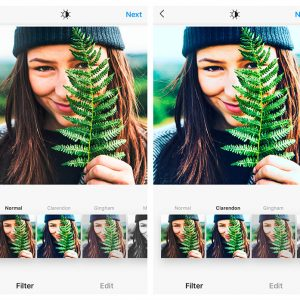 Все, что нужно знать о фильтрах в Instagram