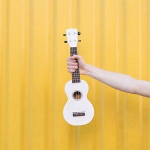 Тематическая коллекция: мир музыки