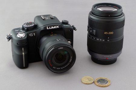 беззеркальные-фотоаппараты