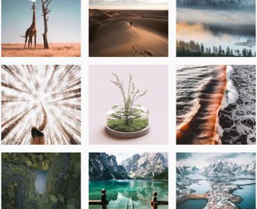 15 аккаунтов брендов в Instagram, на которые стоит подписаться