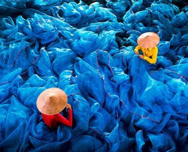 Зарни Мио Вин: Фотограф года по версии iPhone Photography Awards