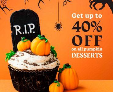 Маркетинговый пакет от Depositphotos: все, что нужно для Хэллоуина