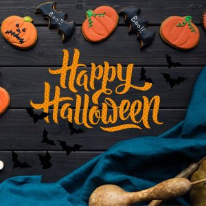 Коллекция фотографий: Фоны для Хеллоуина