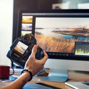 Гостевой пост: Как навести порядок в вашем архиве фотографий