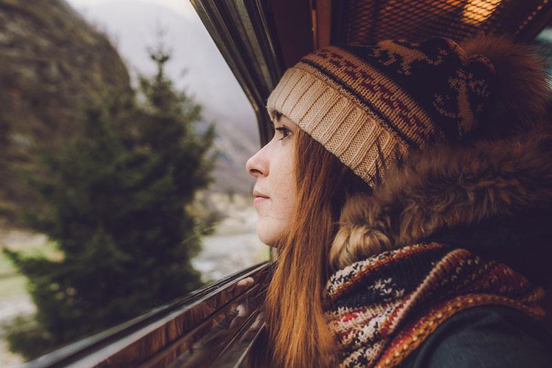 Фотоколлекция: Зимний отпуск