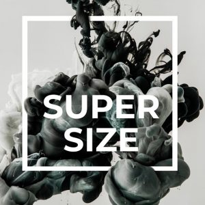 На Depositphotos появился размер SUPER для фотографий