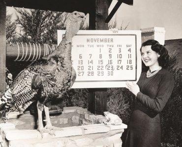 Календарь праздников для маркетологов на 2019: ретро-версия