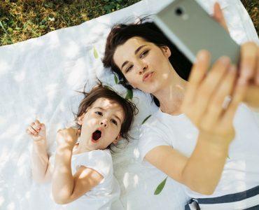 Фотоколлекция: День матери