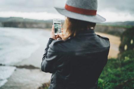Instagram хэштеги для фотографов
