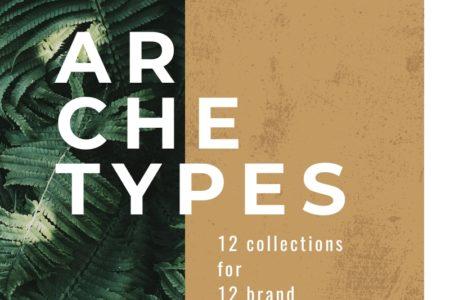 Фотоколлекция: иллюстрации к 12 архетипам бренда