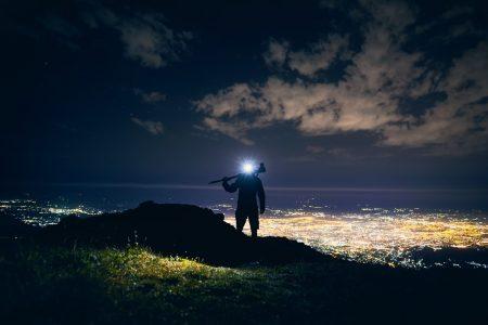 Советы по ночной фотографии для красивых снимков