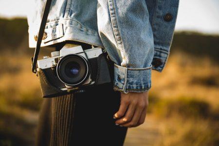 Как улучшить качество фото