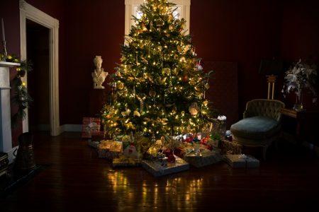 Лучшая рождественская реклама для праздничного настроения