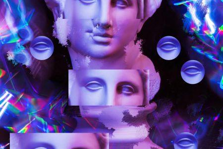 Визуальные тренды 2020: движение в футуристическом направлении