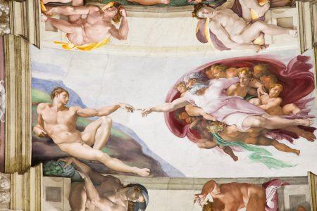 15 виртуальных экскурсий по музеям мира для вдохновения