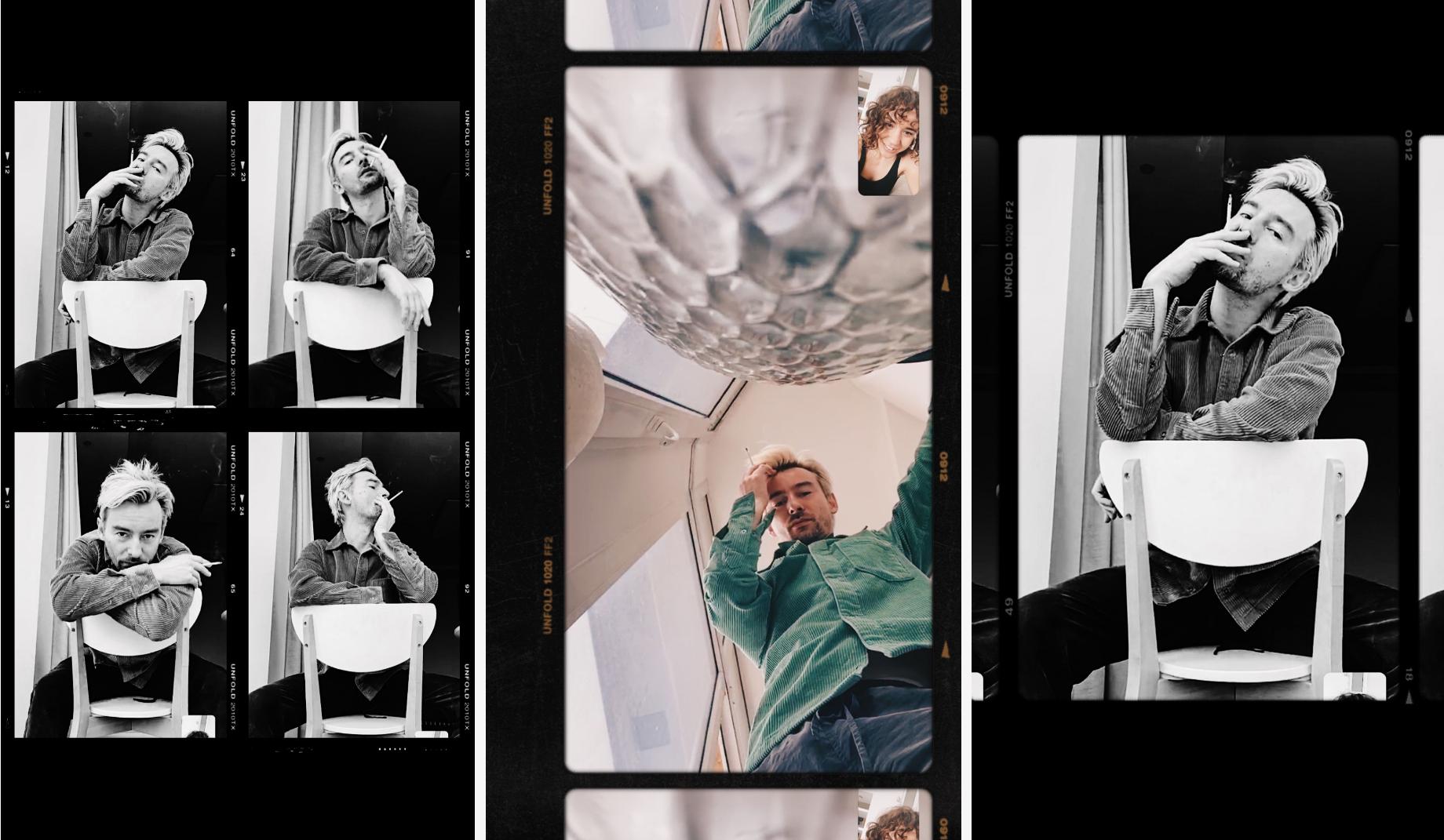 Фотограф Катя Кондратьева Онлайн-съемки — история для тех, кто видит в них ценность