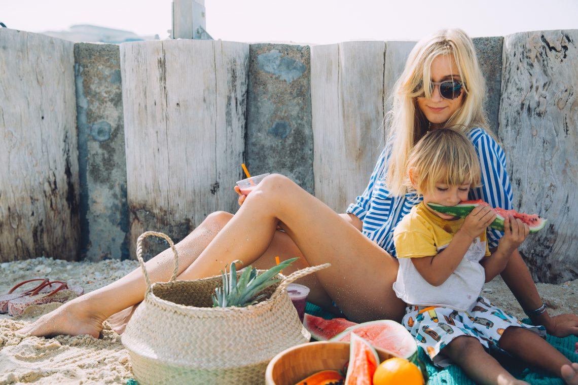 10 фотоколлекций для летних проектов