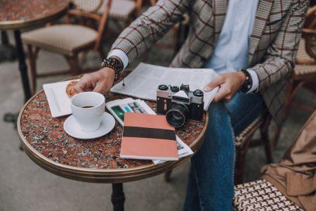 7 быстрых способов заработка для фотографов