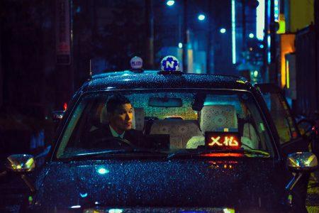 """Фотограф и геймдизайнер Лиам Вонг о книге """"TO:KY:OO"""" и увлечении киберпанком"""