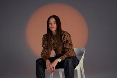 Беата Сливинска о дизайне, креативных коллажах и проектах для Spotify и Adidas